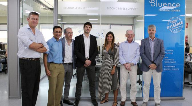 Isotrol monitorizará todas las plantas de generación eléctrica de Genneia en Argentina