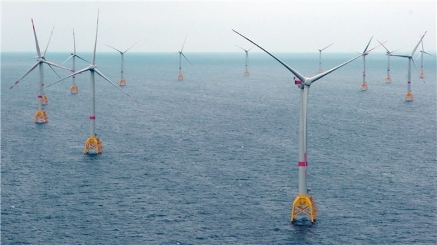 Prysmian logra proyecto de energía eólica offshore en EE. UU.