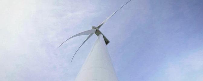 Windar abrirá una fábrica para la eólica en China en dos años