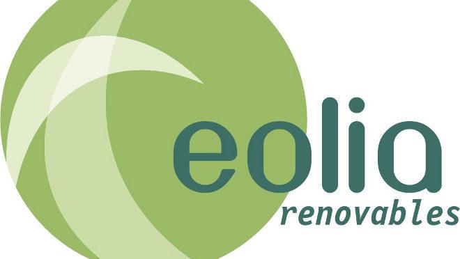 Aimco compra la eólica española Eolia