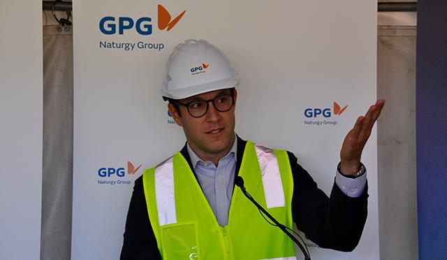 Eólica en Australia: Naturgy, a través de su filial GPG, inaugura su primer parque eólico denominado Crookwell II