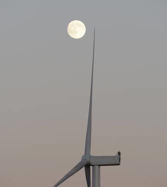 Nordex recibe pedidos de energía eólica de 54 MW con 15 aerogeneradores en dos parques eólicos de Francia