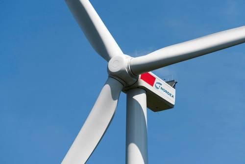 Energía eólica en Grecia: aerogeneradores de Nordex para un parque eólico
