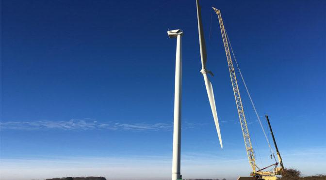 Monaco se abastecerá con energía eólica