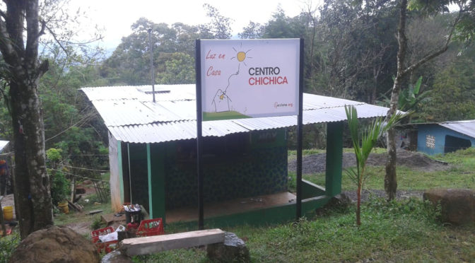 Acciona lleva a cabo su primer proyecto en Panamá