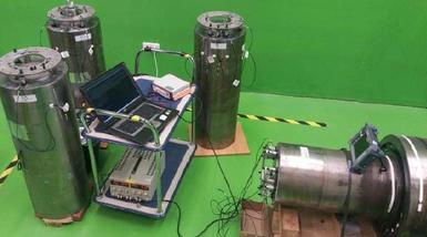 LEO alarga la vida de los ejes dañados en los aerogeneradores de la eólica