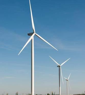 Nordex firma un contrato de energía eólica para un parque eólico de 150 MW en EE. UU.