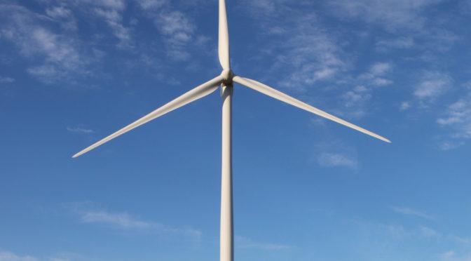 Siemens Gamesa suministrará 242 MW de eólica a Innogy en Estados Unidos
