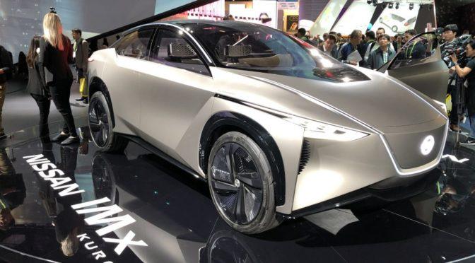 Movelco asiste al CES de Las Vegas para conocer las nuevas tendencias del coche eléctrico