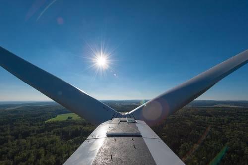 Energía eólica en Holanda: aerogeneradores Nordex para un parque eólico