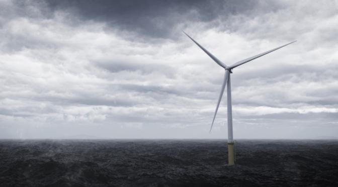 Iberdrola elige a MHI Vestas Offshore Wind como proveedor oficial de los aerogeneradores para la centrl de eólica marina Baltic Eagle