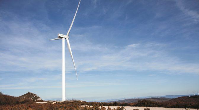 Siemens Gamesa reafirma su liderazgo en la eólica en España con otros 200 MW