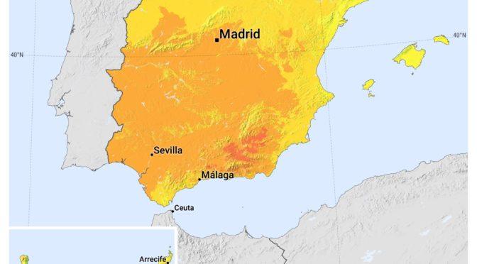 Xavier Lara habla de cómo la subasta puede lograr los 5 GW de termosolar que necesita España