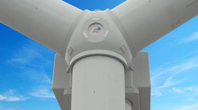GE pone en funcionamiento su mayor aerogenerador para la eólica onshore