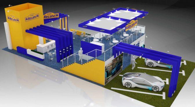 De Tesla al Box Eléctrico: un anticipo de Motortec