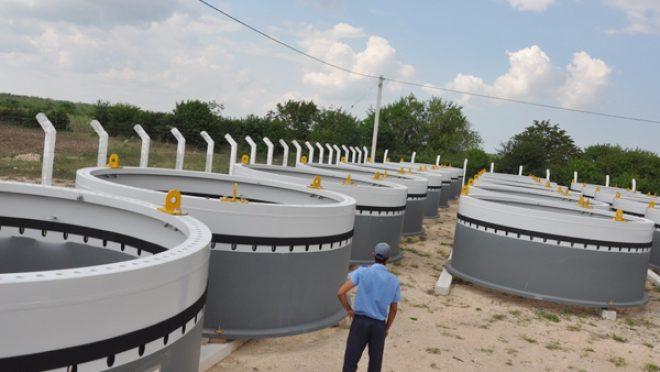 Eólica en Cuba: avanza parque eólico La Herradura 1, de Las Tunas