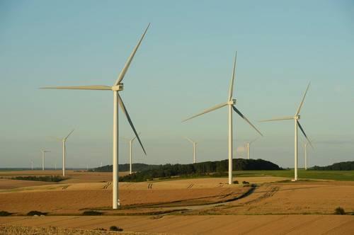 Naturgy incrementa su presencia en la energía eólica de Australia con 107 MW