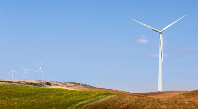 Siemens Gamesa suministrará aerogeneradores a la eólica de Dinamarca
