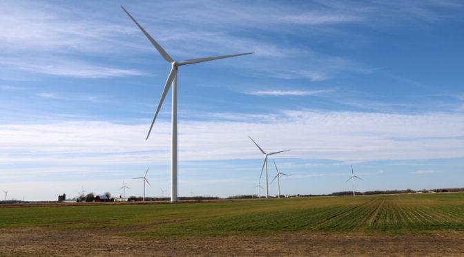 Siemens Gamesa suministrará 487 MW de sus aerogeneradores SG 4.5-145 a la eólica estadounidense