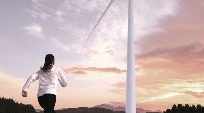 La eólica Siemens Gamesa anima a los estudiantes a optar por la ciencia para frenar el cambio climático