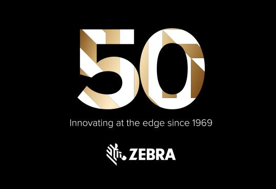 Zebra Technologies Celebra 50 Años