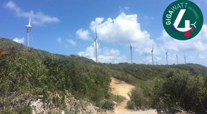 Enercon supera los 4 GW de energía eólica en Francia