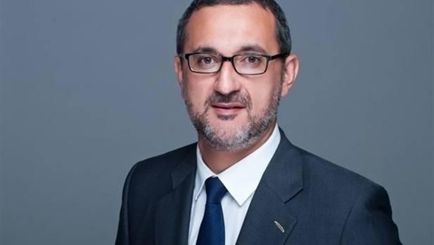 Juan Virgilio Márquez (AEE): La industria eólica tiene un futuro prometedor