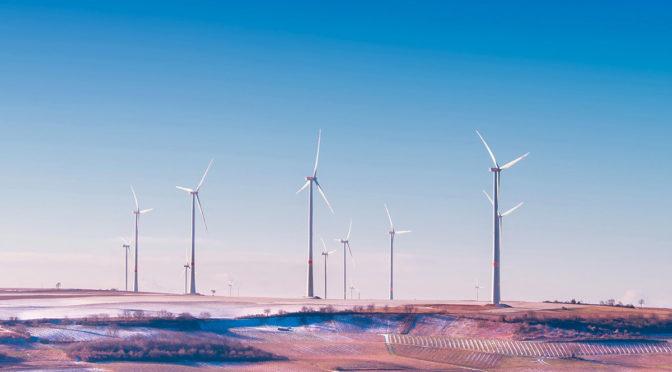 El colapso en el crecimiento de la energía eólica pone en peligro los objetivos de renovables de Alemania y la UE