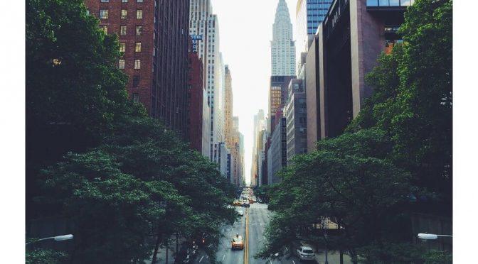 Nueva York quiere dejar de emitir cO2 en 2050