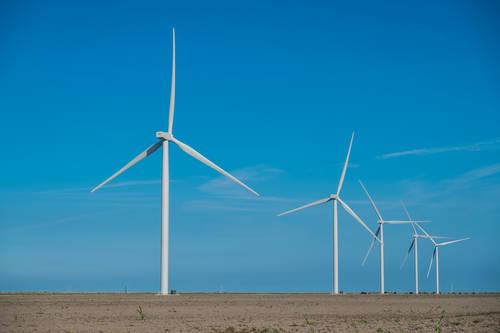 Eólica en Texas: E.ON celebra la apertura del parque eólico Stella
