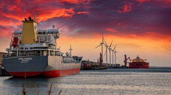 Eólica en España: BEI financiará la 21 parques eólicos en España