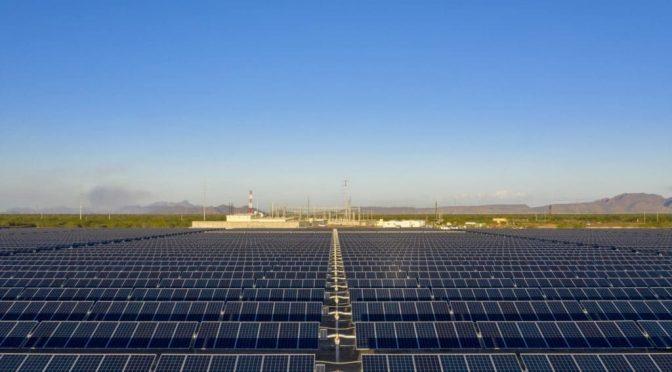 EDF Renewables México Anuncia la Operación Comercial del Proyecto Solar Bluemex Power 1