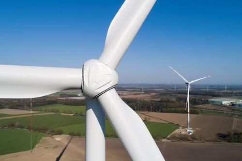 Nordex recibe pedidos de energía eólica de 2 gigavatios en el segundo trimestre de 2019
