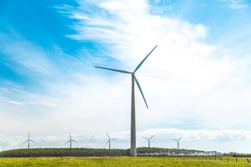 Energía eólica en España: aerogeneradores de Nordex para Alfanar