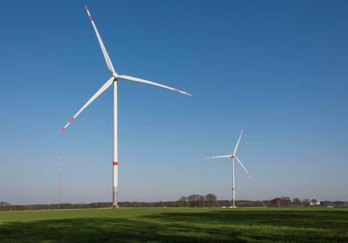 La eólica Nordex lanza un rotor de 163 metros para los aerogeneradores Delta4000 5.X