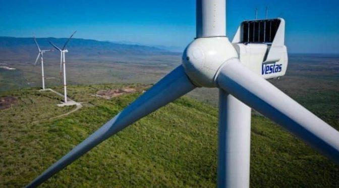 Vestas suministra aerogeneradores a una solución de energía eólica EPC a medida en Alemania
