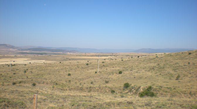 Eólica en Soria: Feníe Energía iniciará en 2020 las obras de sus parques eólicos