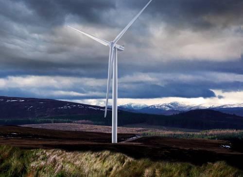 Nordex recibe pedido de aerogeneradores N133 para un proyecto de energía eólica sin subsidio en Escocia