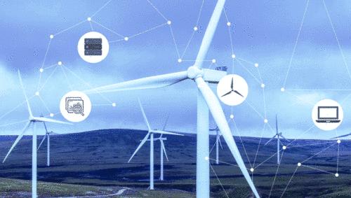 Nordex trae el Internet industrial de las cosas (IIoT) a la energía eólica