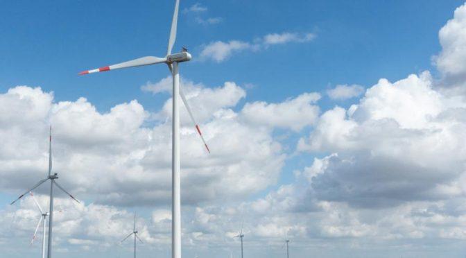 EDP Renováveis inaugura dos parques eólicos en Italia
