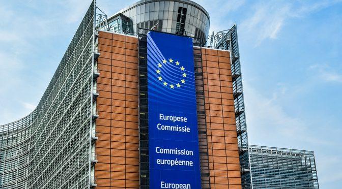 Las 5 prioridades de la eólica WindEurope para la próxima Comisión Europea