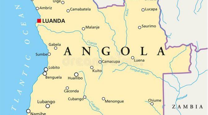 Angola invertirá 180 millones de dólares en energía eólica