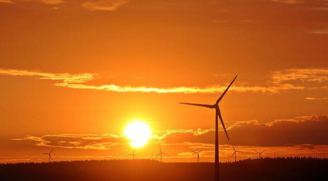 Futuro de la energía eólica en Europa puede mejorar