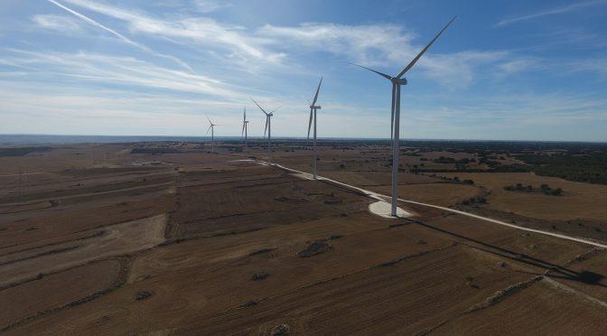 Opdenergy cierra financiación con SMBC por 87 millones para energía fotovoltaica y eólica en Chile