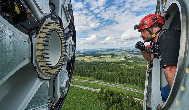 Incertidumbre sobre el crecimiento de la energía eólica en Europa en los próximos cinco años