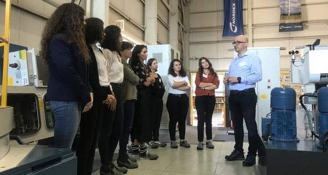 Nordex empodera a las mujeres en la energía eólica de Turquía