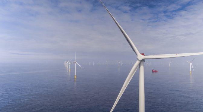 Eólica marina en EE UU. parque eólico marino de 804 MW en Massachusetts