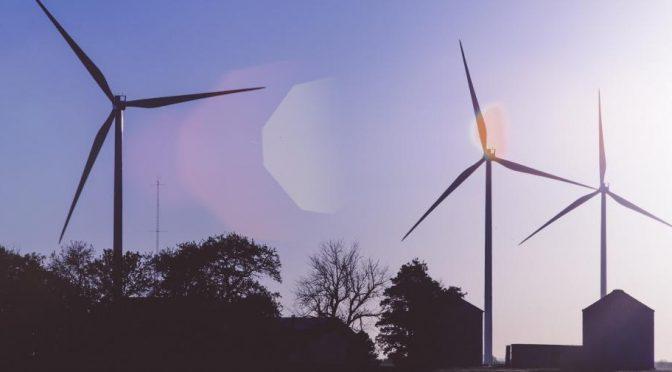 La portuguesa EDP cuenta con 320 MW de energía eólica en Indiana, EE UU