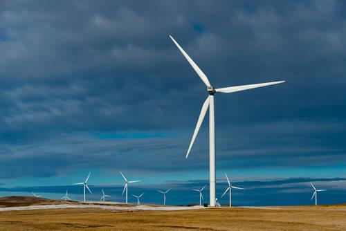 Bankia financia a Acciona con 100 millones de euros para su expansión eólica en Australia