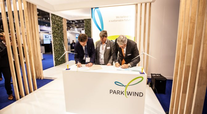 MHI Vestas suministrará 27 aerogeneradores V174-9.5 MW para el proyecto de energía eólica de 257 MW del mar Báltico